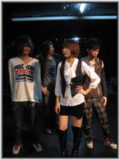 ACUTO/EMI,Ryo,Tatsu,KAZ.